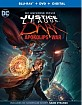 Justice League Dark: Apokolips War (2020) (Blu-ray + Digital Copy) (US Import ohne dt. Ton) Blu-ray
