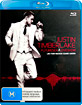Justin Timberlake - Future Sex/Love Show - Live from Madison Square Garden (AU Import ohne dt. Ton) Blu-ray