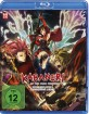 Kabaneri of the Iron Fortress - Compilation Movie 2: Loderndes Leben Blu-ray