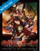 Kabaneri of the Iron Fortress - Vol. 3