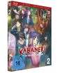 Kabaneri of the Iron Fortress - Vol. 2 Blu-ray