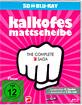 Kalkofes Mattscheibe - The Complete ProSieben Saga (SD on Blu-ray) Blu-ray