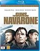 Kanonerna på Navarone (SE Import) Blu-ray