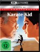 Karate Kid (1984) 4K (4K UHD) Blu-ray