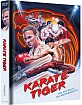 Karate Tiger - Limited Mediabook Edition C (Blu-ray + DVD)