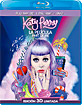 Katy Perry: La Película Part Of Me - Edición 3D Limitada (Blu-ray 3D + Blu-ray + DVD) (ES Import ohne dt. Ton) Blu-ray