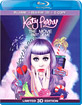Katy Perry: Part of Me 3D - Limited Edition (Blu-ray 3D + Blu-ray + E-Copy) (IT Import ohne dt. Ton) Blu-ray