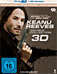 Keanu Reeves Box 3D (Blu-ray 3D) Blu-ray
