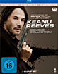 Keanu Reeves Box Blu-ray