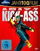 Kick-Ass (100th Anniversary Collection) Blu-ray