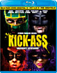 Kick-Ass (Region A - CA Import ohne dt. Ton) Blu-ray