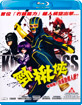 Kick-Ass (Region A - HK Import ohne dt. Ton) Blu-ray