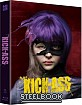 Kick-Ass - Novamedia Exclusive Limited Edition NE 023 Lenticular Full Slip B Steelbook (KR Import ohne dt. Ton)