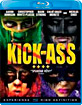 Kick-Ass (SE Import ohne dt. Ton) Blu-ray
