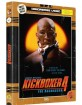 Kickboxer 4 - The Aggressor (Limited Mediabook VHS Edition) Blu-ray
