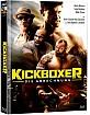 Kickboxer - Die Abrechnung (Limited Mediabook Edition) Blu-ray