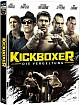 Kickboxer - Die Vergeltung (Limited Mediabook Edition) Blu-ray