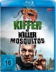 Kiffer vs. Killer Mosquitos Blu-ray