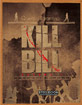 Kill Bill: Volume 1 - Novamedia Exclusive Limited Full Slip Type B Edition Steelbook (KR Import ohne dt. Ton) Blu-ray