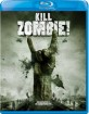 Kill Zombie! (Region A - US Import ohne dt. Ton) Blu-ray