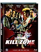 Kill Zone S.P.L. (Limited Mediabook Edition) (Cover C) Blu-ray