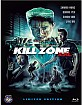 Kill Zone S.P.L. (Limited Hartbox Edition) Blu-ray