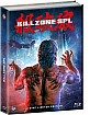Kill Zone S.P.L. (Limited Mediabook Edition) Blu-ray