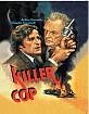 Killer Cop - La Polizia ha le mani legate (Limited Hartbox Edition) (Cover B) (AT Import)