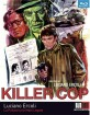 Killer Cop (1975) (Blu-ray + DVD) (Region A - US Import ohne dt. Ton) Blu-ray