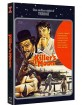 Killer's Moon (Limited X-Rated Eurocult Collection #55) (Cover A) Blu-ray