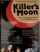 Killer's Moon (Limited X-Rated Eurocult Collection #55) (Cover C) Blu-ray