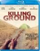 Killing Ground (2016) (Blu-ray + DVD) (Region A - US Import ohne dt. Ton) Blu-ray