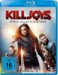 Killjoys - Space Bounty Hunters - Staffel 5