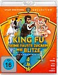 King Fu - Seine Fäuste zucken wie Blitze (Shaw Brothers Collection) Blu-ray