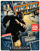 King Kong (2005) - Limited Edition Steelbook (Blu-ray + DVD + Digital Copy) (CA Import ohne dt. Ton) Blu-ray