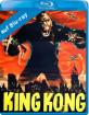 King Kong und die weiße Frau Blu-ray