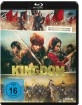Kingdom (2019) Blu-ray