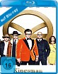 Kingsman 1-3 (3-Movie Collection) Blu-ray