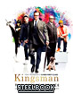 Kingsman: The Secret Service (2014) - Blufans Exclusive Limited Edition Steelbook (CN Import ohne dt. Ton) Blu-ray
