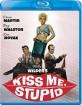 Kiss Me, Stupid (1964) (Region A - US Import ohne dt. Ton) Blu-ray