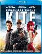 Kite - Engel der Rache (CH Import) Blu-ray