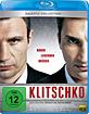 Klitschko (Majestic Collection) Blu-ray