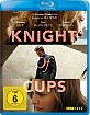 Knight of Cups Blu-ray