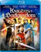 Knights of Badassdom (Region A - US Import ohne dt. Ton) Blu-ray