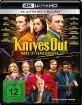 Knives Out - Mord ist Familiensache 4K (4K UHD + Blu-ray)