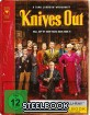 Knives Out - Mord ist Familiensache 4K (Limited Steelbook Edition) (4K UHD + Blu-ray) Blu-ray