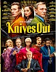 Knives Out (Blu-ray + DVD + Digital Copy) (Region A - US Import ohne dt. Ton) Blu-ray