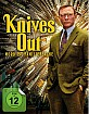 Knives Out - Mord ist Familiensache 4K (Limited Mediabook Edition) (4K UHD + Blu-ray)
