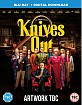 Knives Out (Blu-ray + Digital Copy) (UK Import ohne dt. Ton) Blu-ray