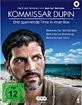 Kommissar Dupin: Bretonische Verhältnisse + Bretonische Brandung + Bretonisches Gold (Drei spannende Filme in einer Box) Blu-ray